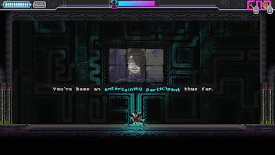 Katana Zero Game Screenshot 7