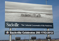Sackville - The Cultural Crossroads