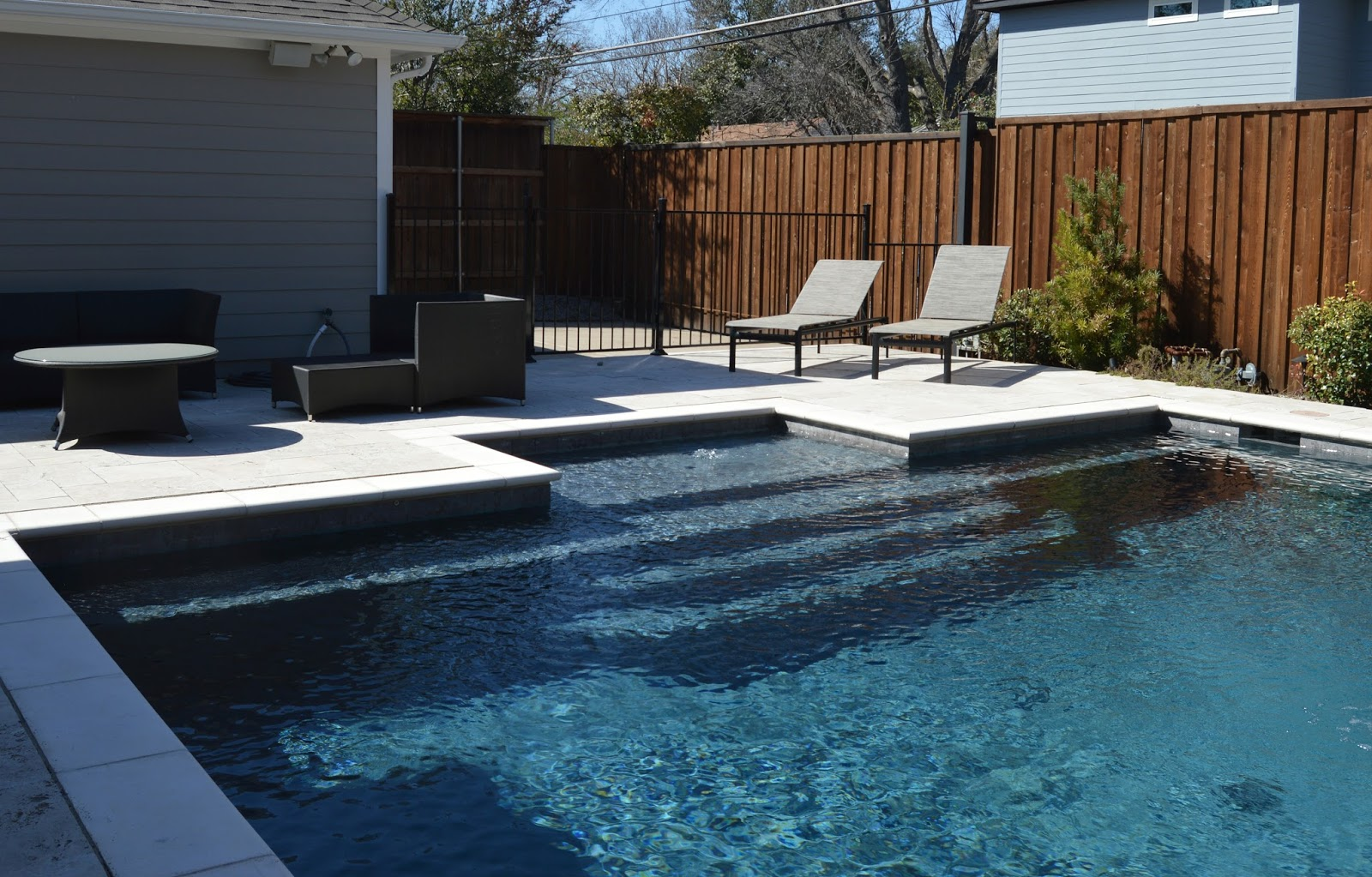 sam s outdoor living dallas tx pools