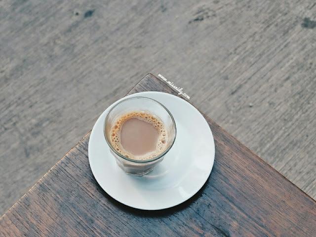 coffee shop yang menyediakan kopi aceh terenak di jakarta