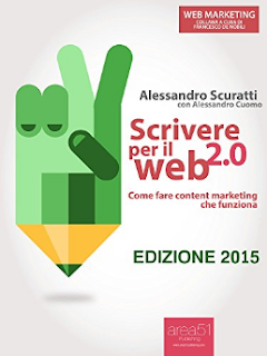 Alessandro Scuratti content marketing web marketing