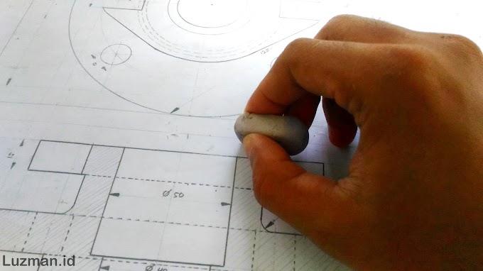 Dasar AutoCAD #5 - Pentingkah Layer di AutoCAD..?