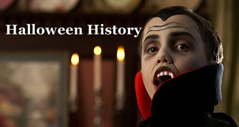 Halloween History For Kids 2016 | Halloween History Story 2016