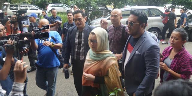 Akhirnya Reza Artamevia Sendiri Mengakui Hubungan Ranj@ng Bertiga dengan Gatot dan Istrinya
