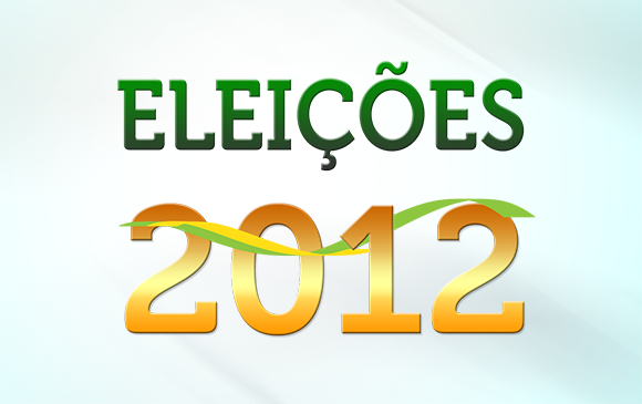 Resultado final das Eleições 2012 para Prefeito e Vereador de Amparo