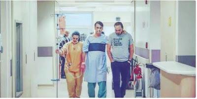 Após diagnóstico de infecção bacteriana, Bolsonaro não terá alta nesta sexta