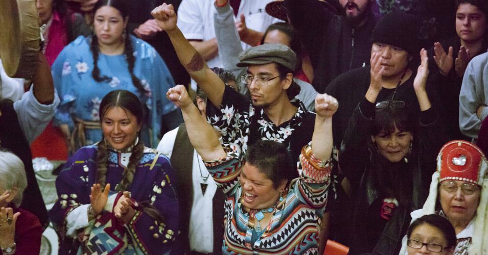 Native American Day - Wikipedia