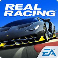 Real Racing 3 Unlimited [Gold - Cash - Unlock all Cars] MOD APK