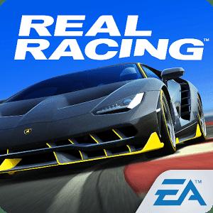 Real Racing 3 - VER. 9.7.1 Unlimited [Gold - Cash - Unlock all Cars] MOD APK