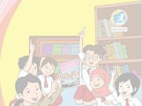 Buku Siswa Kelas 4 Semester 1 dan Semester 2 Kurikulum 2013 Revisi 2016