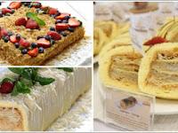 Resep Rahasia Membuat Kue Napoleon Medan Ala Irwansyah