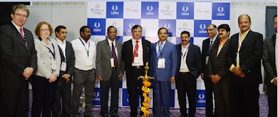 Landmark celebration of the Indian Pharma Industry as the 10th edition of CPhI & P-MEC India gets underway