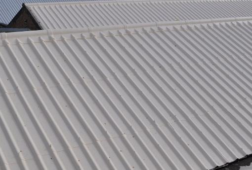 Jenis Atap Rumah Asbes