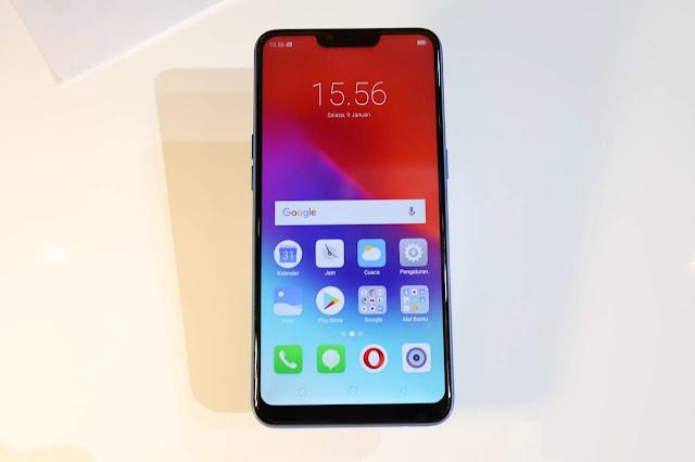 Realme C1 dengan Snapdragon 450 Siap Meluncur di Indonesia