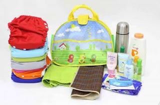 grosir perlengkapan bayi murah online