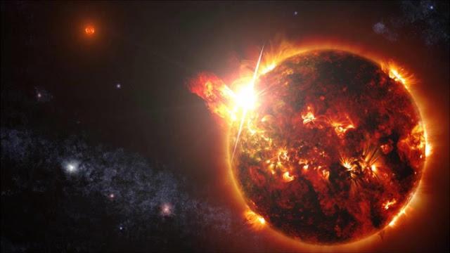 NASA difunde imágenes sobre origen del viento solar