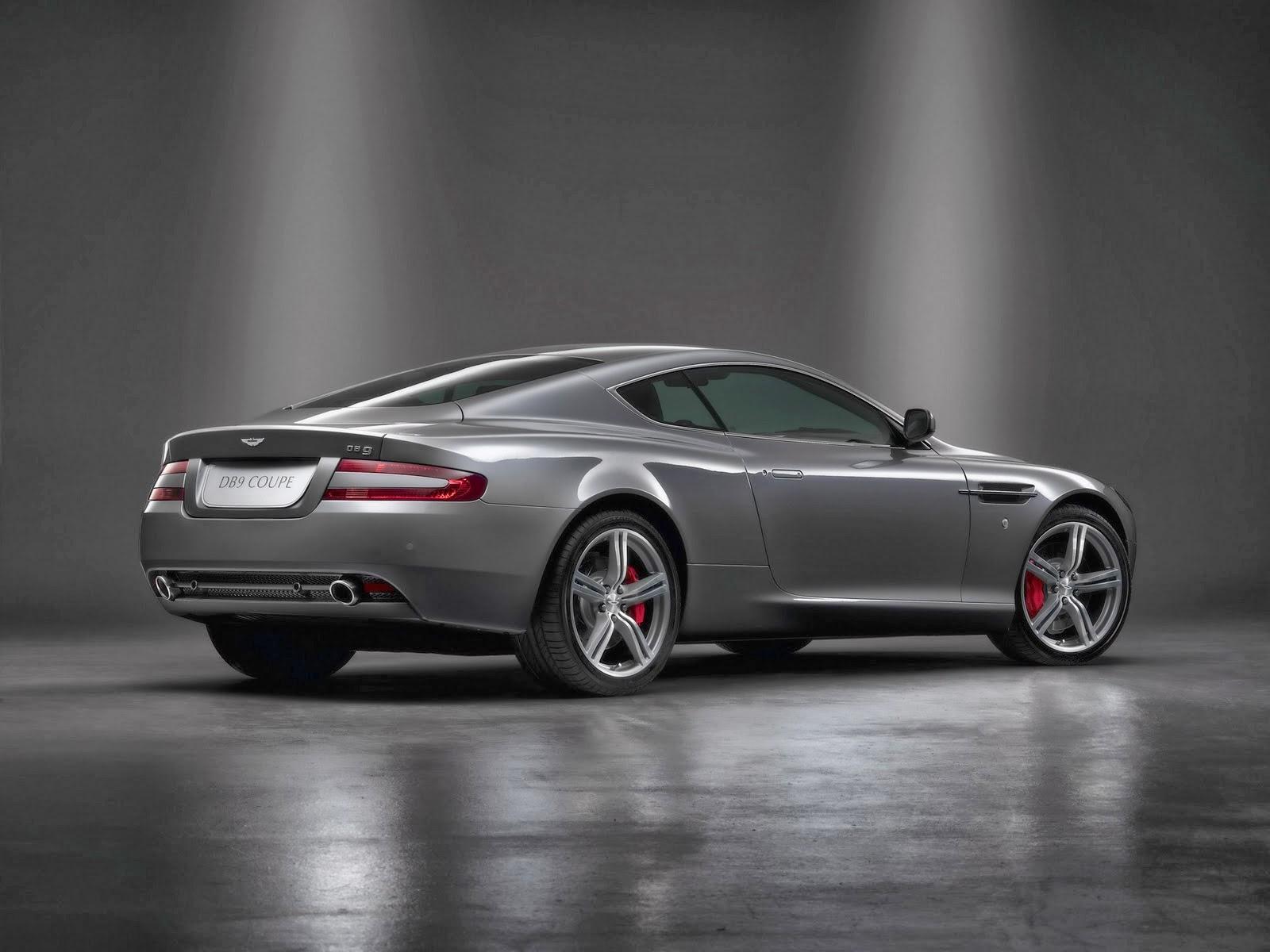 HD Wallpapers-Aston Martin DB9 ~ HD WALLPAPERS