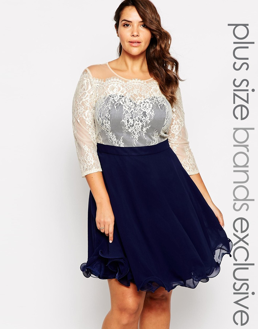Plus Size Graduation Dresses – Fashion dresses