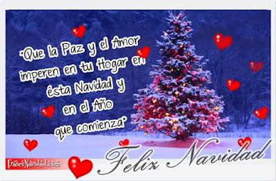 Fotos de Navidad para Whatsapp