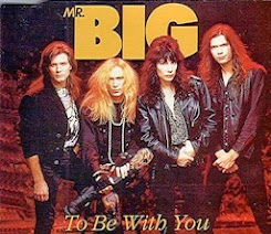 Chord Gitar Mr. Big - To Be With You