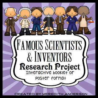 https://www.teacherspayteachers.com/Product/Scientist-and-Inventor-Research-Project-1383183?utm_source=Momgineer%20Blog&utm_campaign=Famous%20Scientists%20and%20Inventors