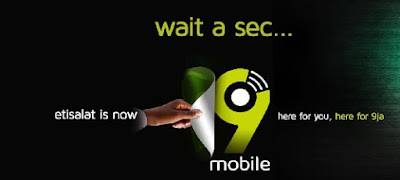 9Mobile 2017 Complete Data Plan For Android, iPhone and PC