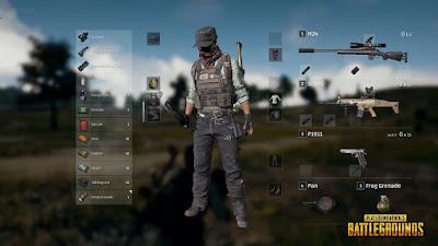 PlayerUnknown's Battlegrounds (PUBG) Apk