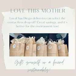 Get Zero-Waste, Eco-Friendly Products Delivered To Your Door By San Diego-Based Love This Mother!!!