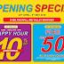 著名化妆品牌 Sasa将在4月23日入驻 The Mall, Mid Valley SouthKey JB 隆重开业!