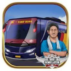 Download Bus Simulator Indonesia (BUSSID) Mod Apk v2.8 for android