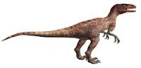 Dinosaurios Venezolanos