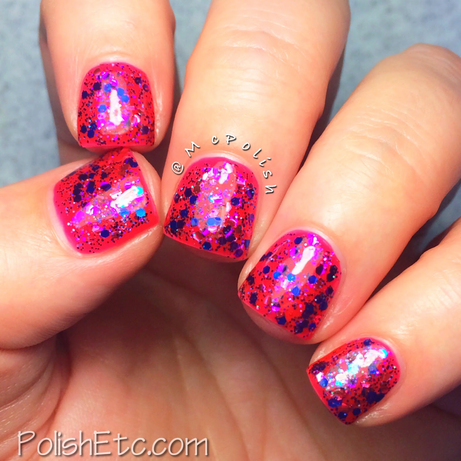 Loaded Lacquer Jiggles - Watermelon