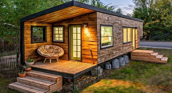 The Advantages of Prefabricated Houses You Must Know 4