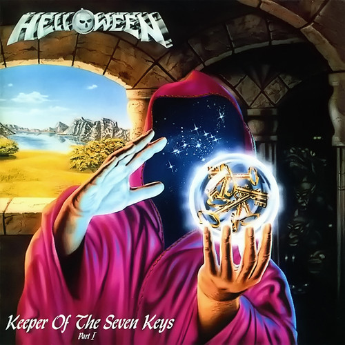 Helloween-1987-Keeper-of-the-Seven-Keys-Part-I