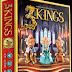 [Prime impressioni] 3 Kings