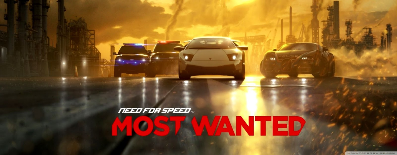 Need For Speed Most Wanted 2012 Wallpaper 1080p Kingdom