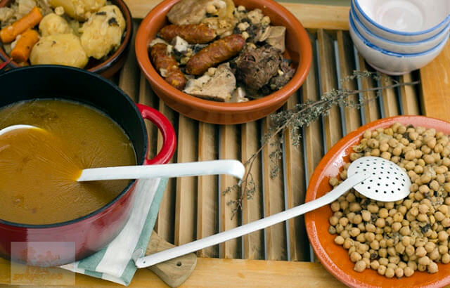 historia-receta-cocido-madrileño-olla-rapida2