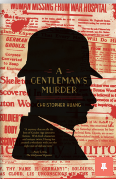 Kingdom Books, Mysteries - Reviews: Crime Fiction Gems for