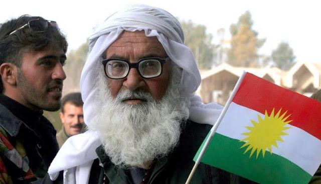 Kürtler, Dinler, referandum Kürdistan