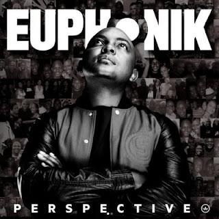 Euphonik feat. NaakMusiQ - My Baby (2018)