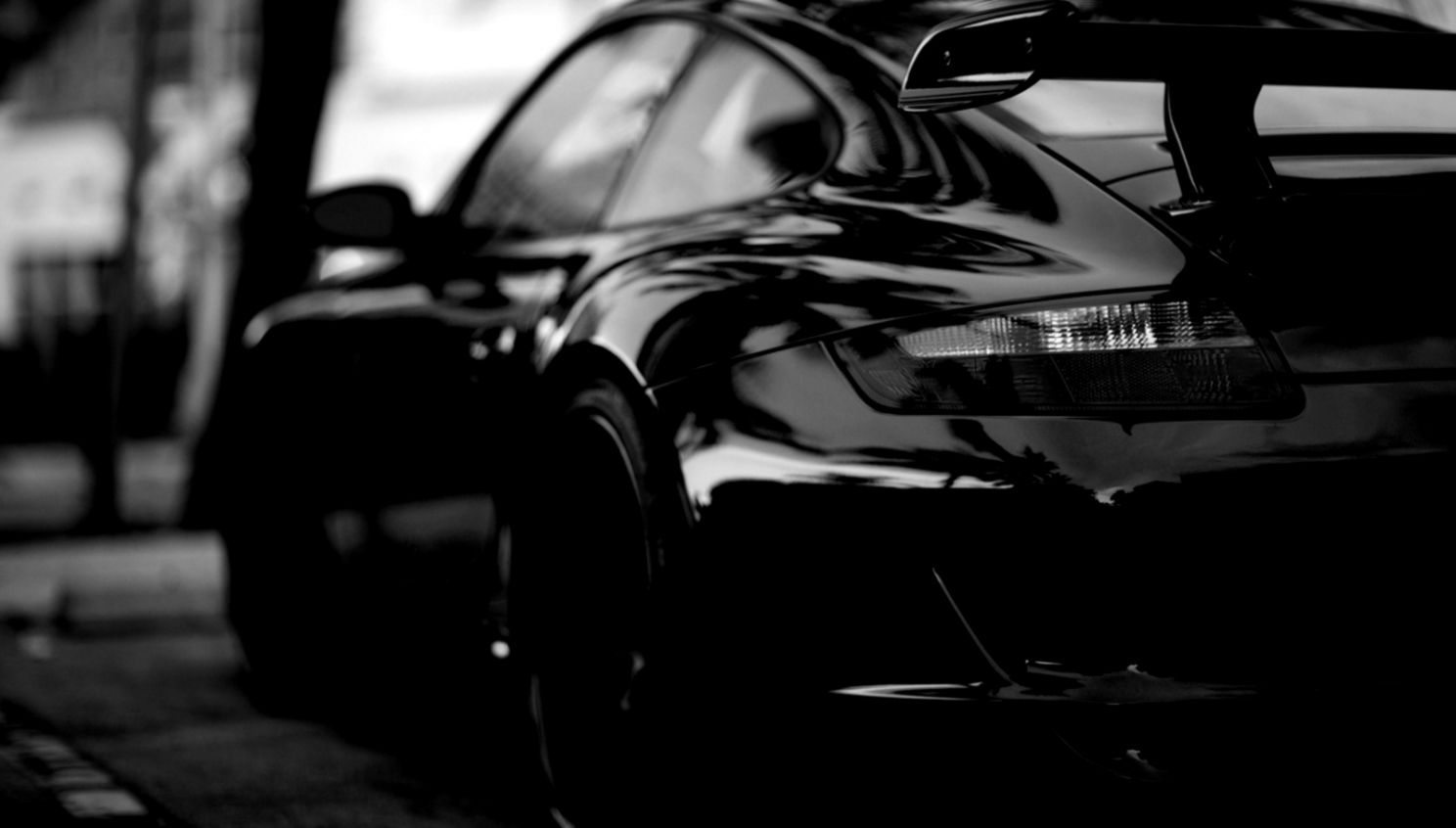 Wallpaper Hd 1080p Black And White Image Hd Soft Wallpapers