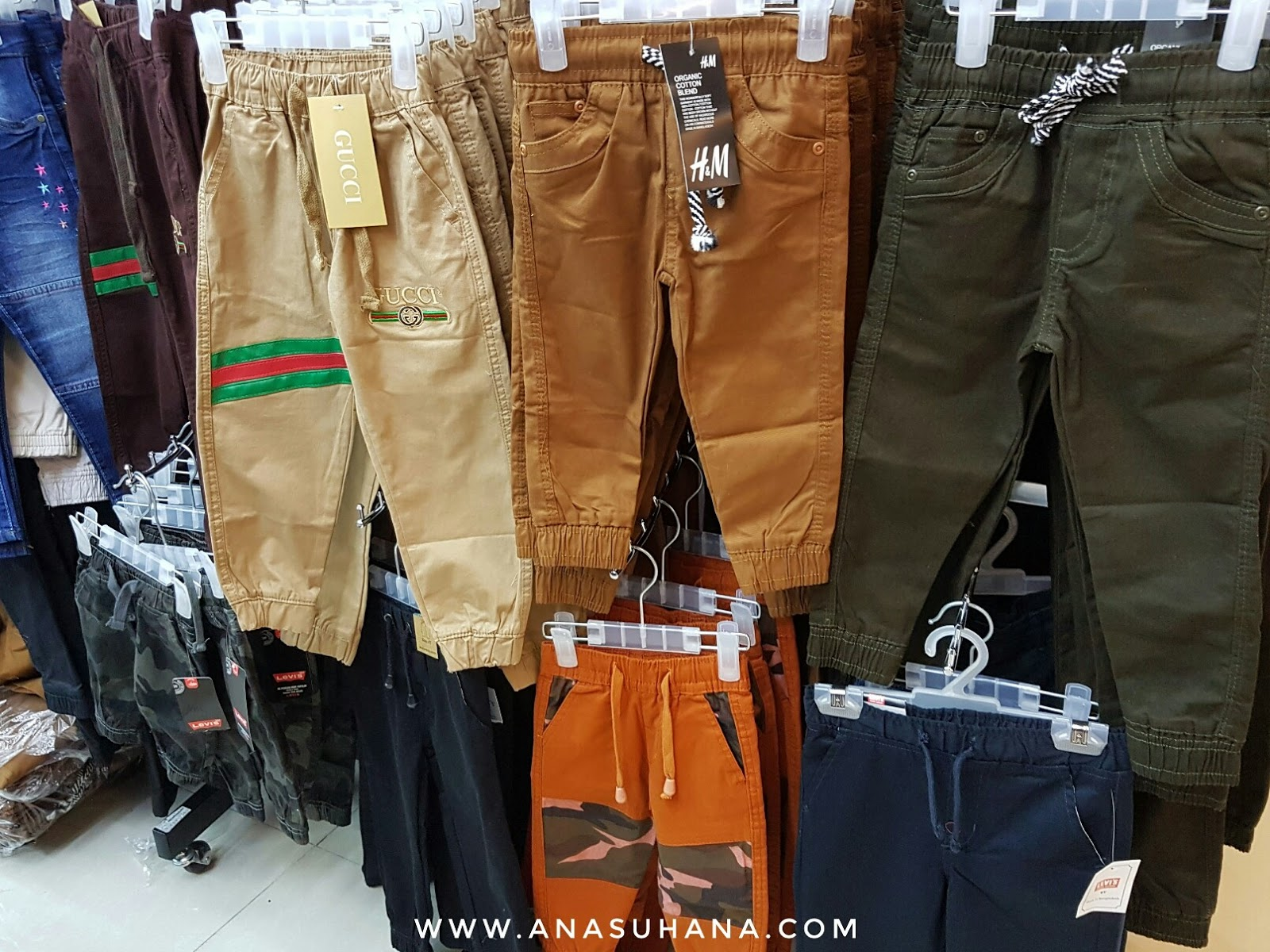 Shopping Di Kenanga Wholesale City Ana Suhana