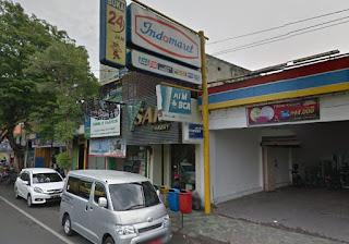 Lokasi ATM BCA Tarik Tunai & Setor Tunai di SIDOARJO