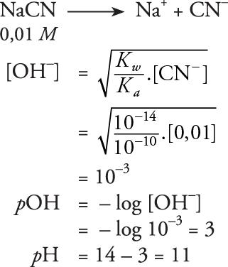 Soal Kimia Tentang Hidrolisis Garam Dan Pembahasannya Myrightspot Com