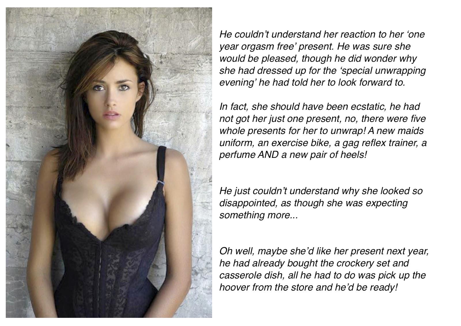 Female Orgasm Eye Contact