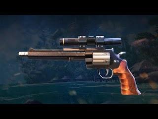 handgun free fire