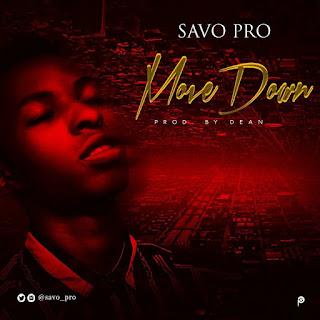 Savo Pro - Move Down