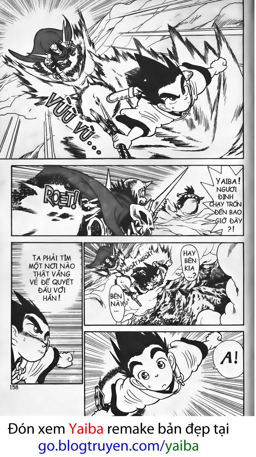 Yaiba chap 120 trang 3
