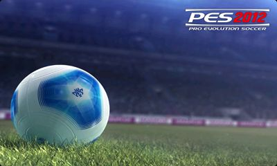 game PES 2012 Pro Evolution Soccer android