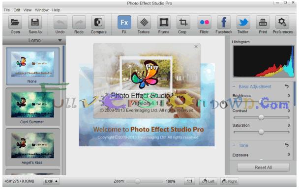 Photo Effect Studio Pro Full Version